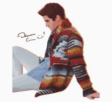 Darren Criss Hero Mag Kids Tee
