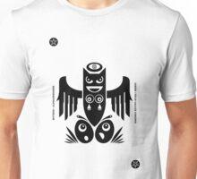 The Black Joker Unisex T-Shirt