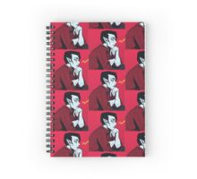 Cassidy Descol Casual Spiral Notebook