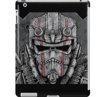 Black Sun Empire  iPad Case/Skin