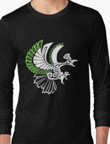 King of the Skies - Reverse Long Sleeve T-Shirt