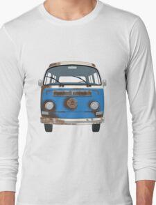 Roger's Ride Long Sleeve T-Shirt
