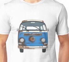 Roger's Ride Unisex T-Shirt
