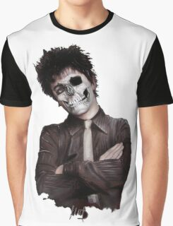 Billie Graphic T-Shirt