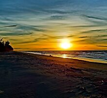 ANGEL BEACH BORNEO! by NICK COBURN PHILLIPS