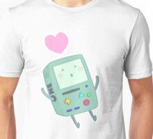 BMO loves you! Unisex T-Shirt