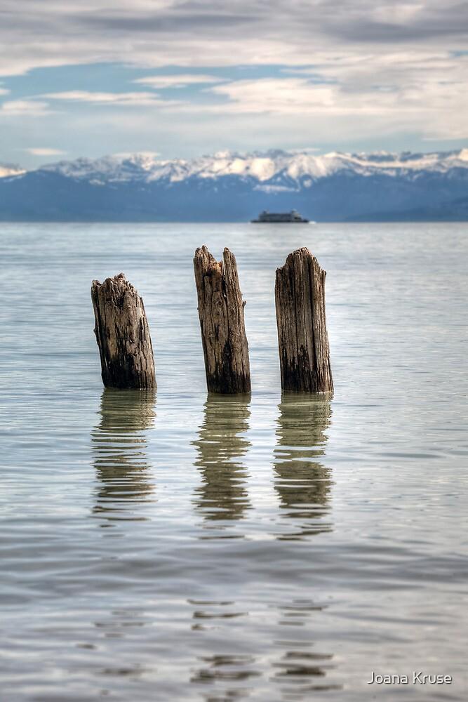 Lake Constance by Joana Kruse