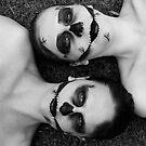 Skulls by Emily  Redfern