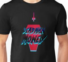 Dead Man Money Logo Unisex T-Shirt