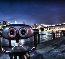 Robot Views by Andrew Paranavitana