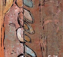 Abstract Composition 1 by gailmiller