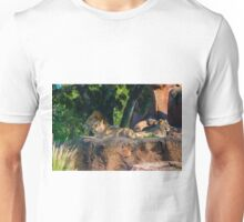 Pride of Lions Unisex T-Shirt
