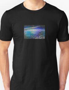 Machine Dreams at 30,000 Feet T-Shirt