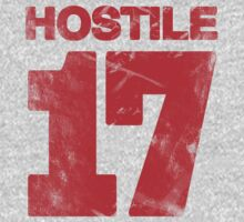 Hostile 17 by Natasha C