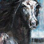 The Horse Calendar No.2 by Nina Smart