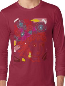 Dream Girl Long Sleeve T-Shirt