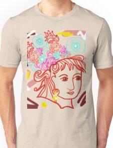Dream Girl Unisex T-Shirt
