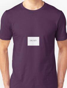 LANA DEL REY  T-Shirt