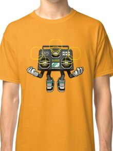 Rise And Amplify Classic T-Shirt