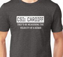CSI Cardiff Unisex T-Shirt