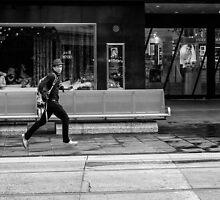 Run, Just RUN by Tony White