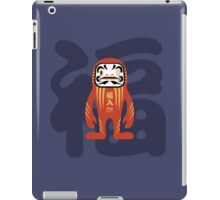 DarumaDeki iPad Case/Skin