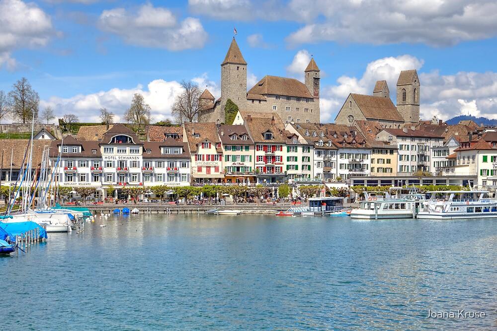 Switzerland by Joana Kruse