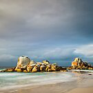 Picnic Rocks, Tasmania by NickMonk