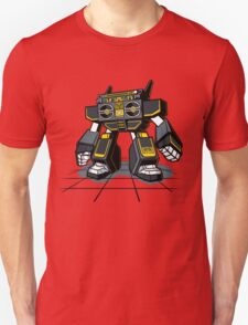 GHETTOBOT T-Shirt