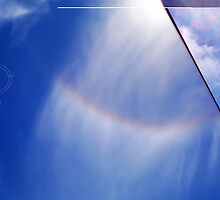 Spare Rainbow One by Robert Phillips