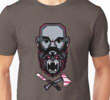 WildBEARd Unisex T-Shirt