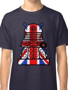Dr Who - Jack Dalek Classic T-Shirt