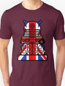 Dr Who - Jack Dalek T-Shirt