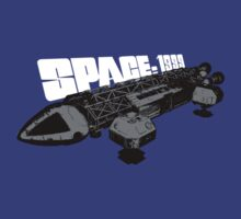 Space 1999 Eagle by Chris Johnson