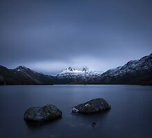 Tasmania by NickMonk