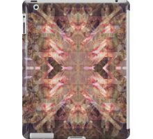 Abandon #4 iPad Case/Skin