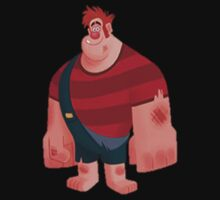 Wreck it Ralph by brio145