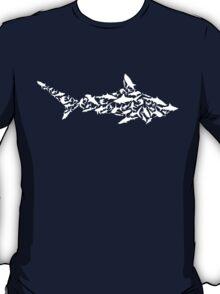 Shark Collage T-Shirt
