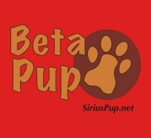 Beta Pup by TheHappyPup