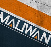 Maliwan by S4beR