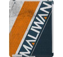 Maliwan iPad Case/Skin