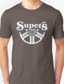 Tribute to Super 8 Cameras T-Shirt