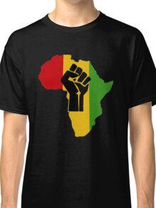 Africa Power Classic T-Shirt