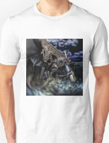 Dragon Slayer 2 Unisex T-Shirt