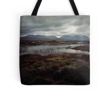 Seven Wishes Tote Bag