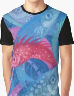 """""""The Spawning"""" Graphic T-Shirt"""