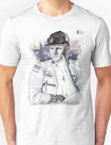 KR - Retro Sketch T-Shirt
