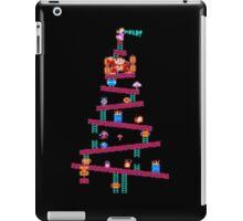 Donkey Kong Kristmas iPad Case/Skin