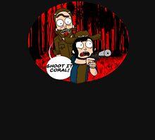 Rick and Coral T-Shirt