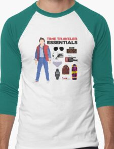 Back to the Future : Time Traveler Essentials 1985 T-Shirt
